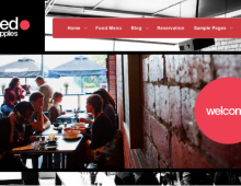 The Untitled Cafe: Web Design & Development