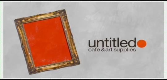 The Untitled Cafe: Motion Animation