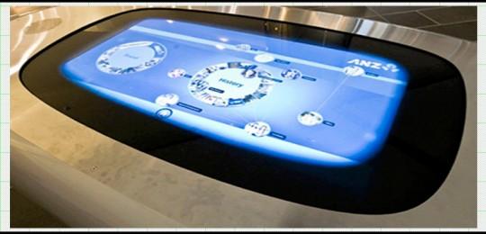 ANZ: Interactive Pods – Retail