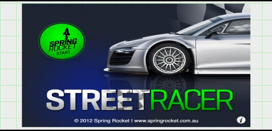 Street Racer: IOS Game