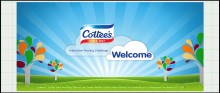 Cottee's: Interactive Pouring Simulator – Activation