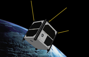 ArduSat - Arduino Powered Space Exploration