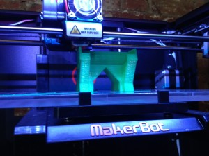 3D Printing and Digital Fabrication Services